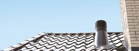 Sisteme de ventilatie Lindab
